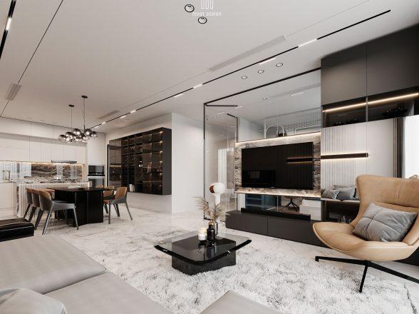 T&L Apartment