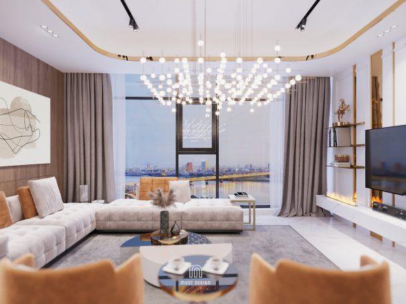 Leng Rin Penthouse