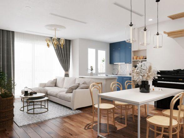 UDIC Apartment