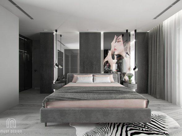 NTL master bedroom