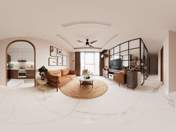 Tam Apartment
