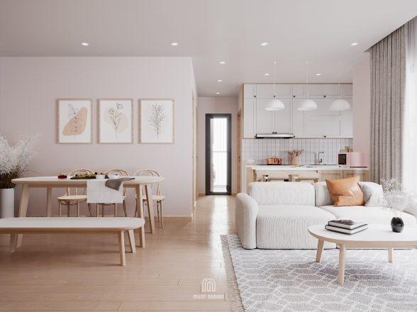 Q&L Apartment