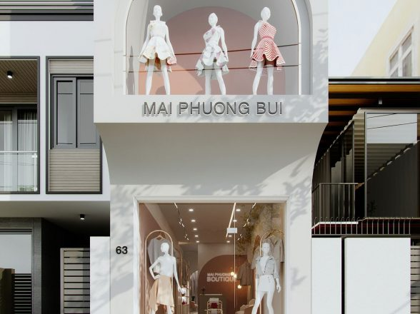 MPB Store
