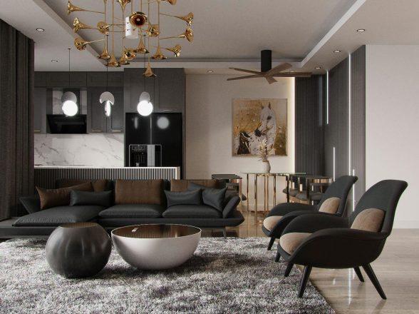 TA Apartment 1