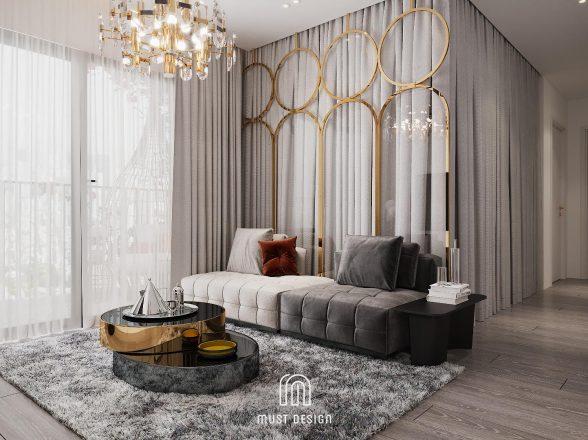 Tien Apartment