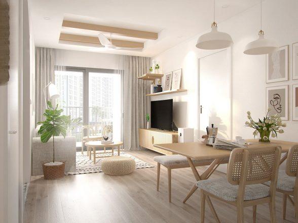 Linh Shin Home