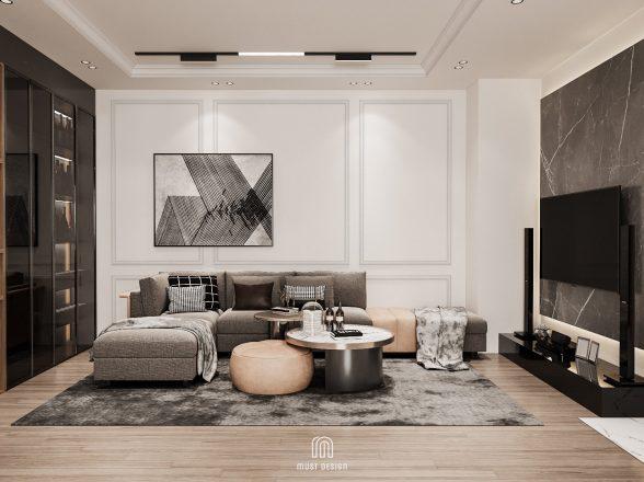 Kua Apartment